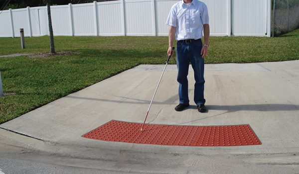 Detectable Warning Systems Manufacturer Of Ada