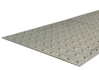 Slip resistant surface